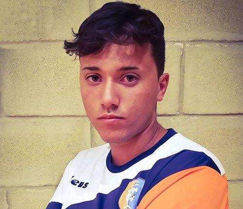 Under 19 - Futsal Bellaria vs Atl. Santarcangelo 5-4