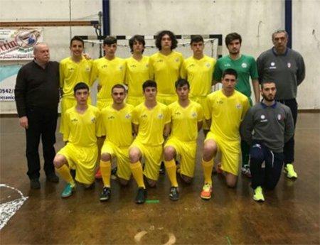 Speciale Torneo delle Regioni Calcio a 5 / Rappresentativa Allievi