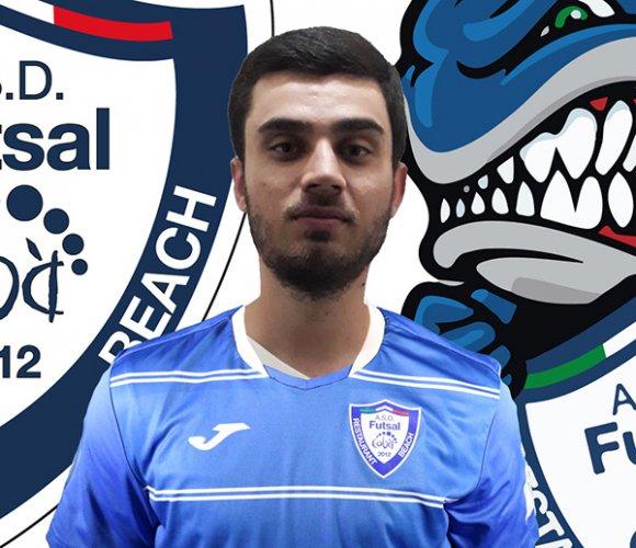 Futsal Cobà boom boom!