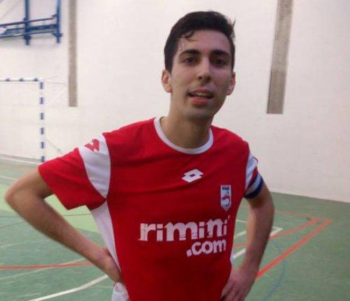 Ultima trasferta dell'anno per il Rimini.com contro lo Sporting viano