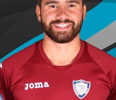 Valerio Quondamatteo confermato al Futsal Cobà