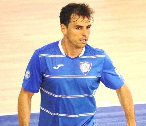 Nuova partenza in casa Futsal Cobà