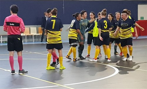 Bagnolo vs Virtus Romagna 1-4