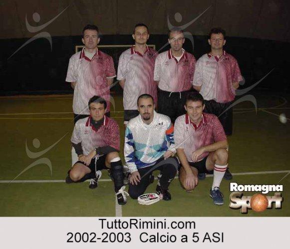"""FOTO STORICHE - Il """"mitico"""" TuttoRimini.com 2002-03"""