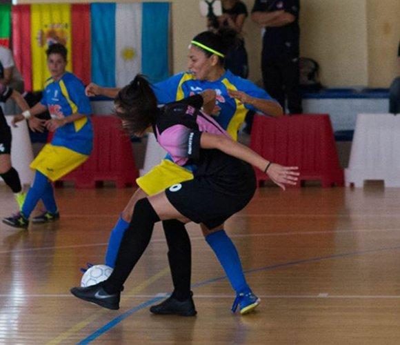 Sassoleone Calcio a 5 Femminile : Antonella Fina nuova allenatrice