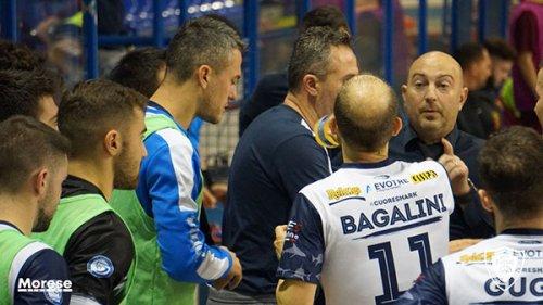 Active Network vs Futsal Cobà 2-6