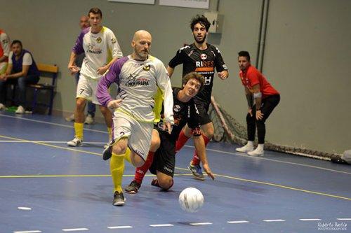 Mernap Faenza vs Airone  6-2