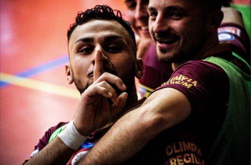 Ci sarà anche il giovane Akram Ben Saad nell'OR 2019/2020