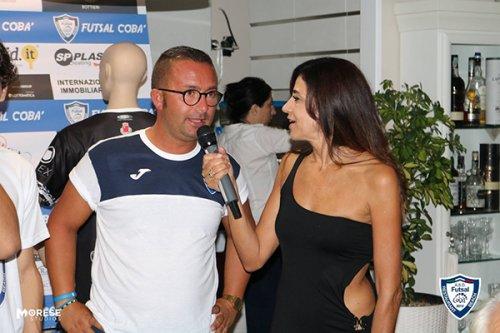 Intervista ad Andrea Renzi (Futsal Cobà)