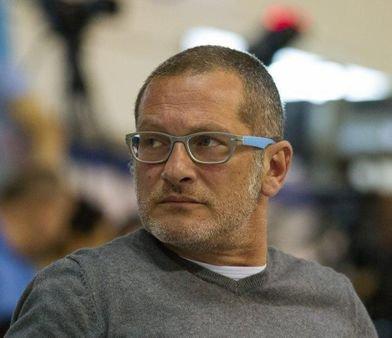 Antonio Ricci sollevato dall'incarico di tecnico del Futsal Cobà