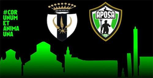 Nasce il nuovo Real Panigal in collaborazione con Aposa FCD
