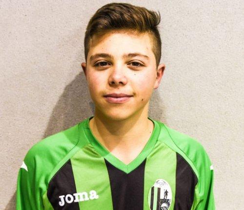 Aposa FCD under 17: campionato a testa alta