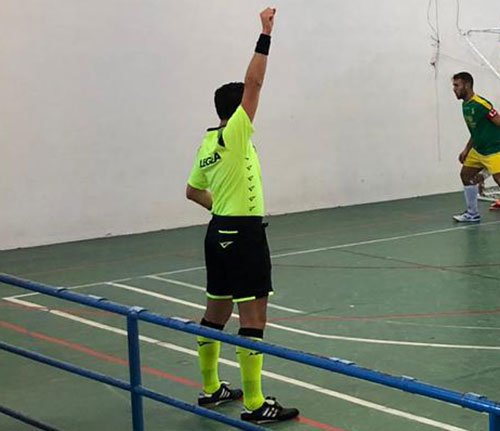 Designazioni Arbitri Emilia Romagna Futsal