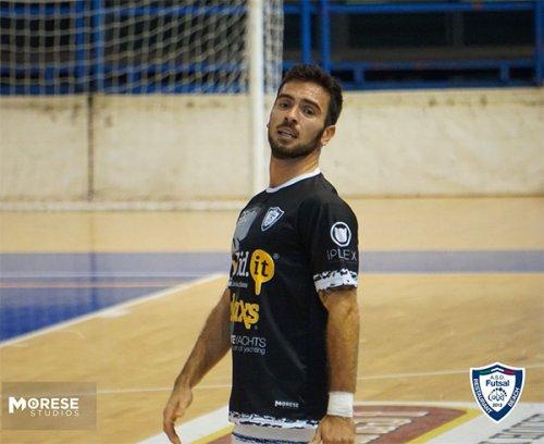 Futsal Cobà - Academy futsal Marigliano 3-3