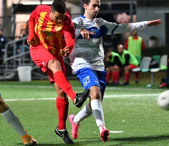 Futsal Sammarinese: Folgore esagerata, primi hurrà per Domagnano e Fiorentino