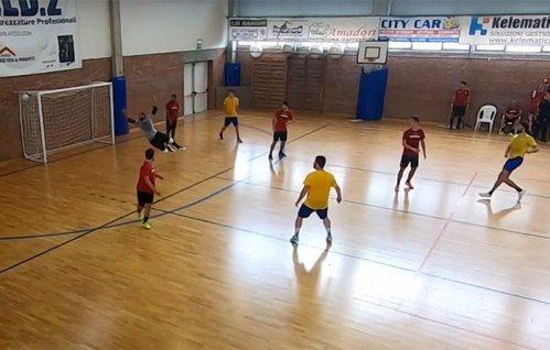 La Dozzese Futsal vince in amichevole con Forlì
