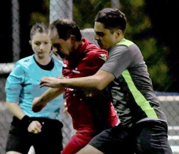 Titano Futsal Cup, domani si comincia