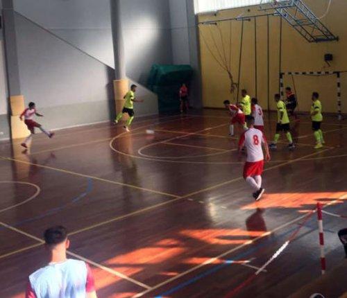 Balca vs Rimini.com 4-2