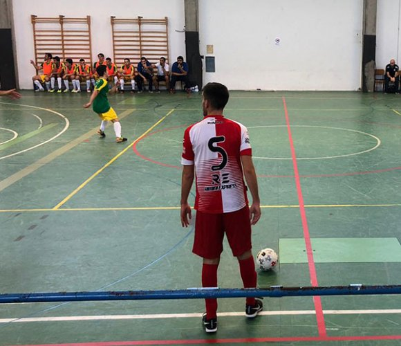 Osteria Grande vs Rimini.,com 3-2