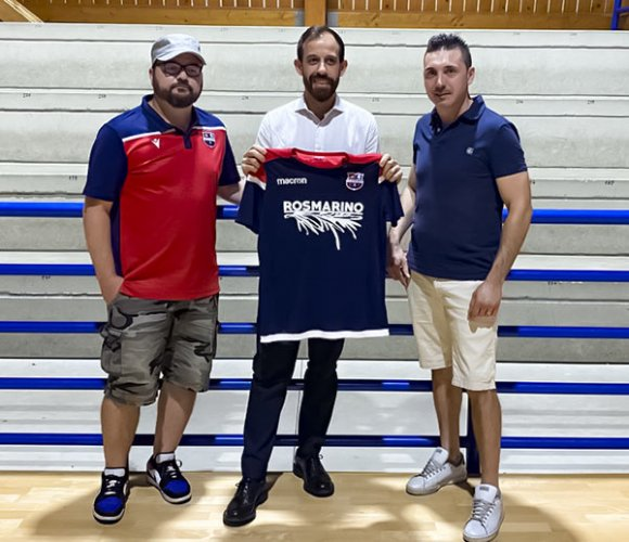 Bazzanese: Ufficiale l'ingaggio a titolo definitivo di Giuseppe Meliadò per la prossima stagione