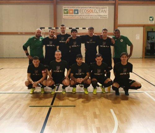Resoconto Serie D - Girone MO - calcio a 5