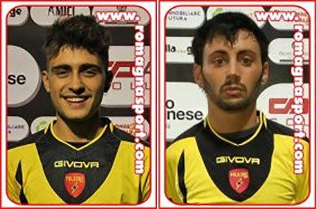 Faetano vs Folgore 1-18