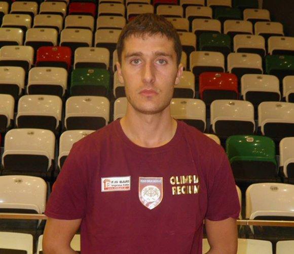 Sant'Agata Futsal-OR Reggio Emilia C5 5-9