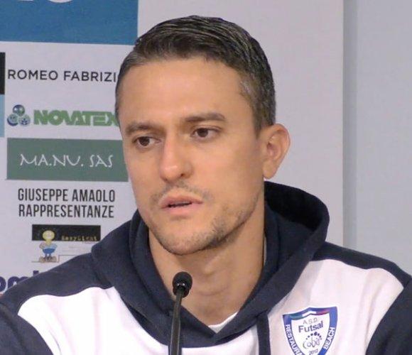 Futsal Cobà - Mister Campifioriti fa il punto della situazione