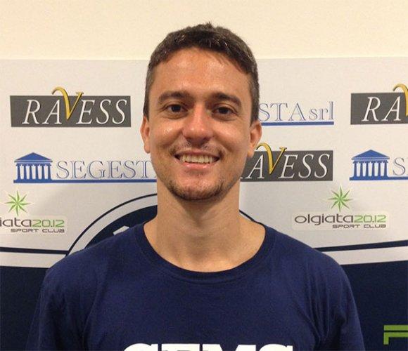 Luiz Henrique Borsato al FutsalCobà