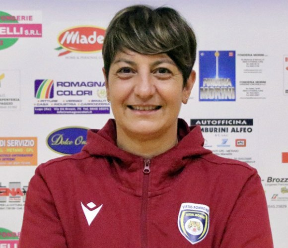 Pre Firenze vs Virtus Romagna