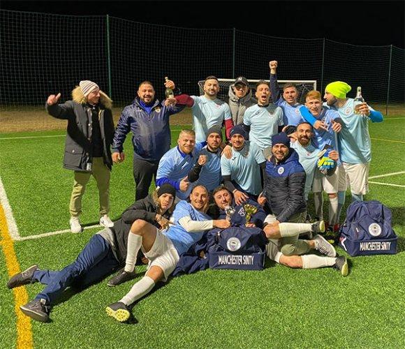 Aics, il Gt Gavassa vince la Summer Cup 2020 di Calcio a 7