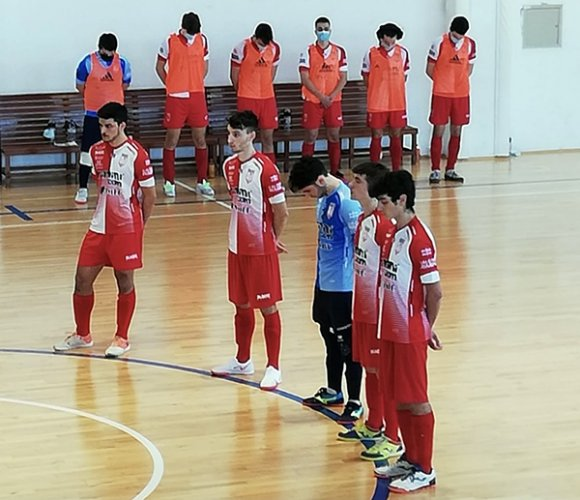 Pietralacroce vs Calcio a 5 Rimini 2-7