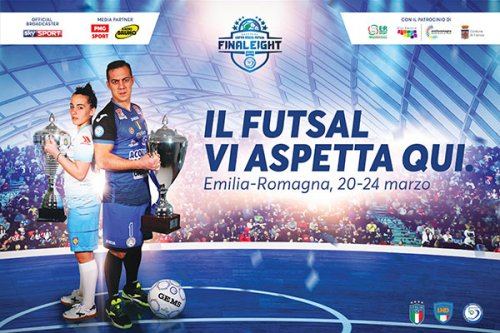 Coppa italia: inizia lo spettacolo. Apre il derby Napoli-Eboli