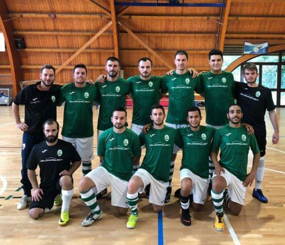 Serie D calcio a 5 Girone Modena