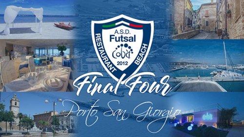Il Futsal Cobà si candida per ospitare le Final Four di Coppa Italia di Serie A2