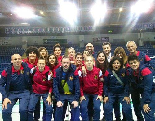 Futsal Prandone - Civitanova dream futsal 1-7 (1-1 pt)
