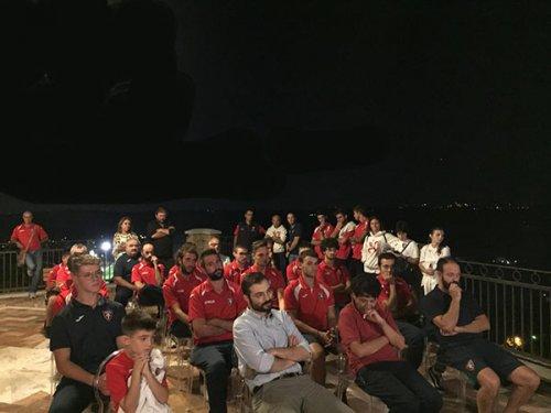 ASD Calcio a 5 Corinaldo, la carica dei 160 iscritti
