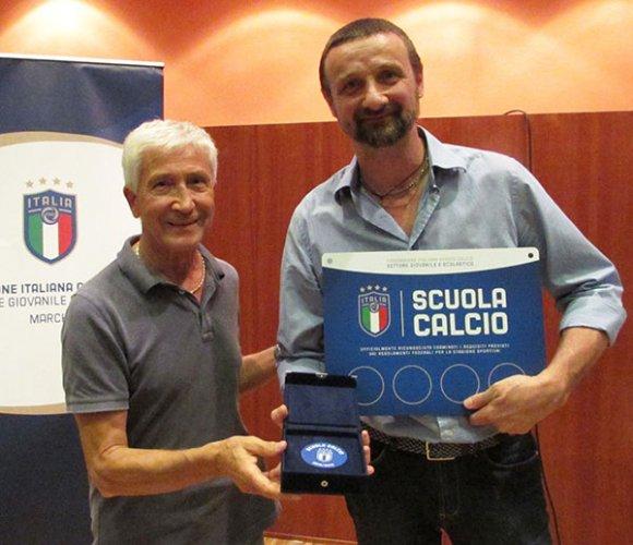 ASD Calcio a 5 Corinaldo, la società è ufficialmente una Scuola Calcio