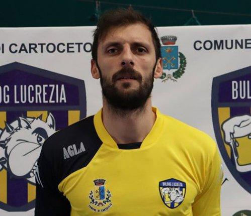 Futsal Fuorigrotta - Buldog Lucrezia 4-2