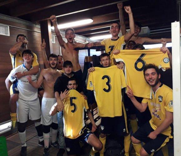 CUS Ancona - Buldog Lucrezia 3-6
