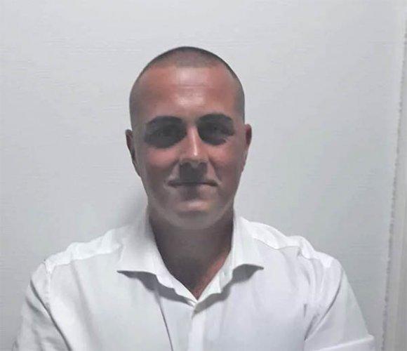 Aposa: Benvenuto in staff a Fabio Cioni
