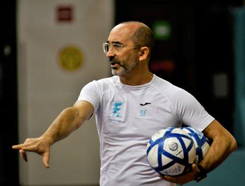Futsal Champions League: giovedì tocca al Fiorentino
