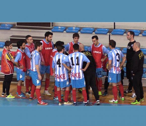 Vis Gubbio  vs Faventia  6-3