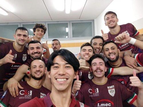 OR corsara anche a Pordenone: l'avventura in Coppa della Divisione prosegue