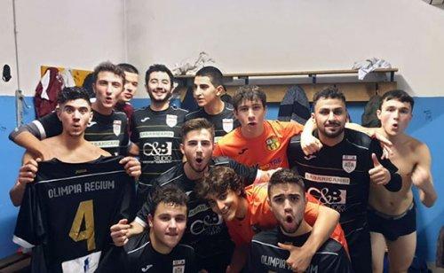 L'U21 dell'OR Reggio Emliia si prende anche la semifinale di Coppa Emilia