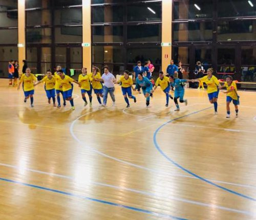Sassoleone 2015 APD –  Decima Sport Camp 4-3