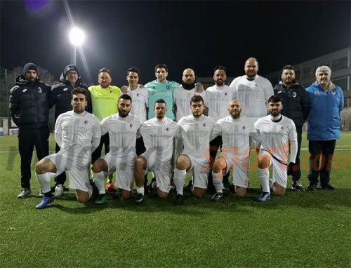 San Marino Futsal Cup, la seconda giornata