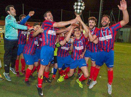 Il Fiorentino Futsal è anche re di Coppa