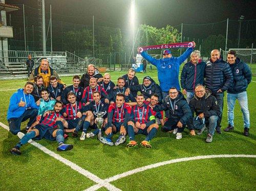 Futsal: il Fiorentino si prende anche la Supercoppa