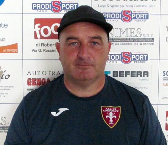 A Ravarino prima vittoria del 2020 per il  Calcio a 5 Corinaldo